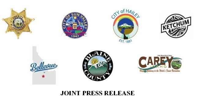 Joint Press Release Logos