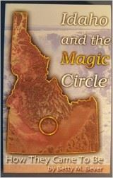 Idaho and the Magic Circle Book