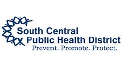 South Central Public Health District Website