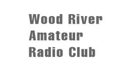 Wood River Amateur Radio Club Logo