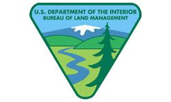 Bureau of Land Management Website