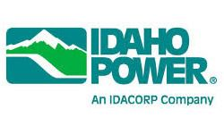 Idaho Power Website